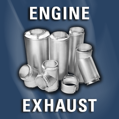 Engine Exhaust