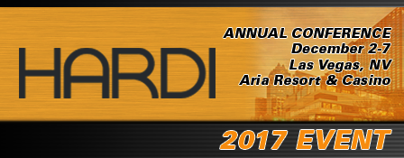 HARDI Annual Conference 2017